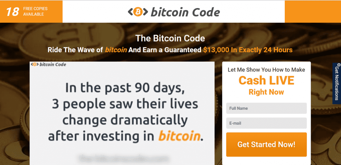 Bitcoin Code Review: Overview of Bitcoin Code Platform