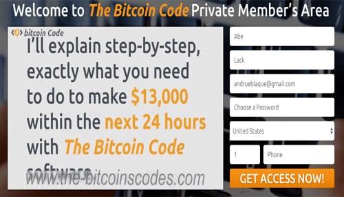 Bitcoin Code Review: Join Bitcoin Code